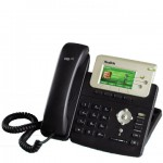 Yealink SIP-T32G Gigabit Color IP Phone, ECO Product