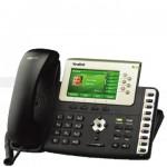 Yealink SIP-T38G Gigabit Color IP Phone, ECO Product