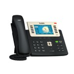 VoIPDistri.com Unveils Yealink SIP-T29G  IP phone leading entry-level IP phone designed specifically for the Gigabit Age