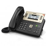VoIPDistri.com Unveils Yealink SIP-T27P Paperless IP Phone with OpenVPN security standard
